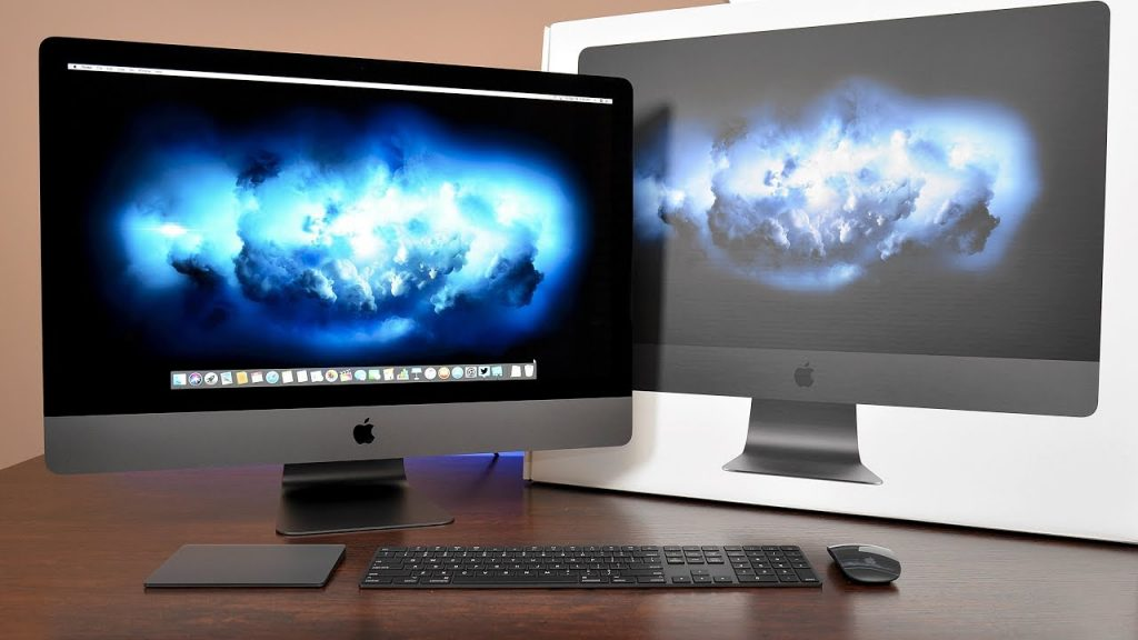 Inilah Personalitas Apple iMac Pro, Desktop PC Paling Eksklusif