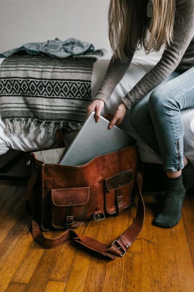 Laptop Bag for Your eee PC Contest