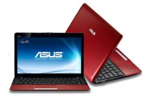 Asus eee PC 1215n Top Choice With Dual Core Atom Ion and Optimus