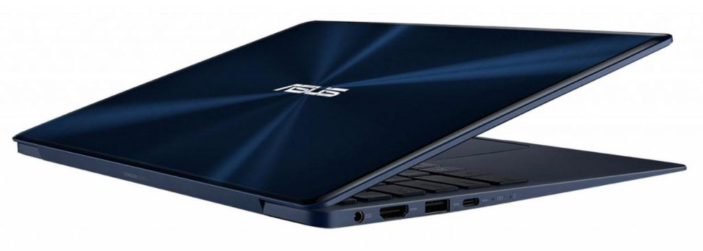 Asus ul30jt 13 Incher With Extra Muscles and Good Autonomy