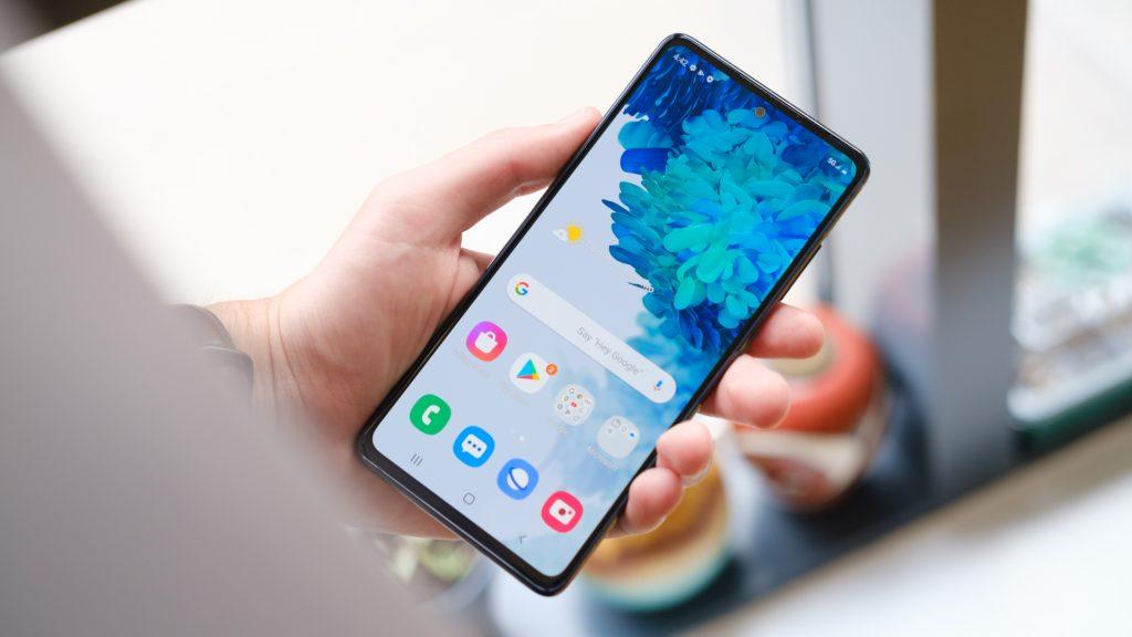 Kelebihan Samsung Galaxy S20 FE, Ponsel Canggih Kualitas Super