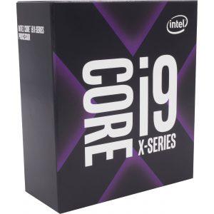 Keunggulan Processor Intel Core i9 untuk Laptop Anda