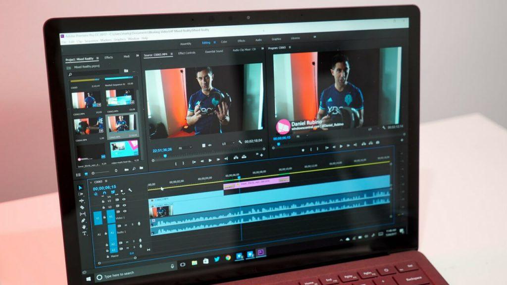 Pilihan Laptop Terbaik untuk Video Editor, Anti Lemot