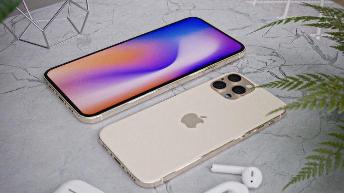 Spesifikasi Iphone 12 yang Diidamkan Banyak Orang
