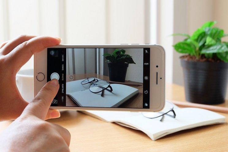Kualitas Potret iPhone Sudah Mampu Menggeser Kedudukan Kamera