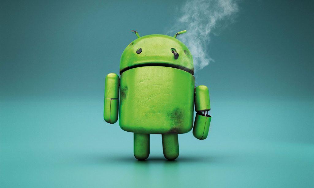 Sistem Android Bermasalah Bisa Diatasi Secara Tepat